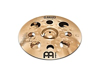 "CC-16STK Classics Custom Trash Stack Тарелка 16"", Meinl"